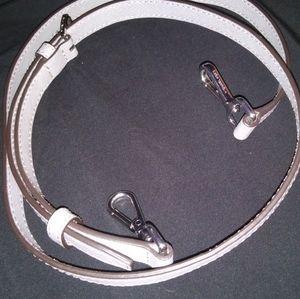 Michael Kors adjustable bag replacement strap